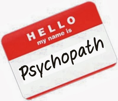 Psychopath 20clipart.