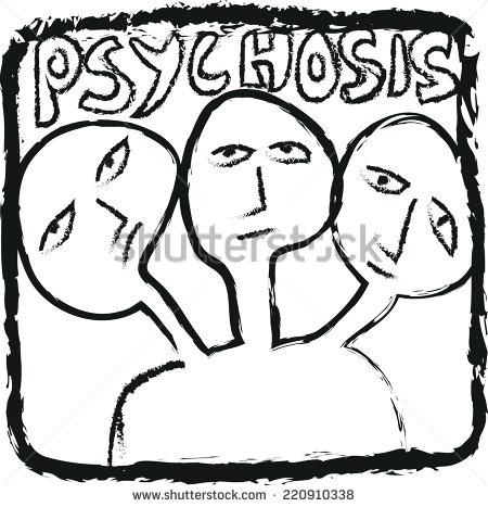 Psychosis Stock Vectors, Images & Vector Art.
