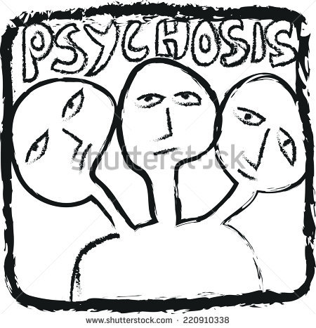 Psychosis Stock Vectors, Images & Vector Art.