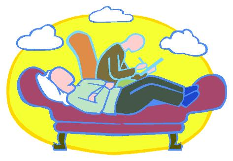 Pix For > Psychotherapy Clip Art.