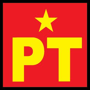 PT Logo Vector (.EPS) Free Download.