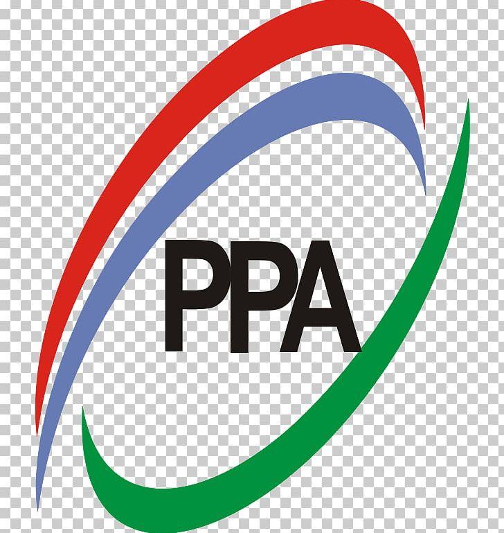 PT. Perusahaan Pengelola Asset Company Management Logo PNG.