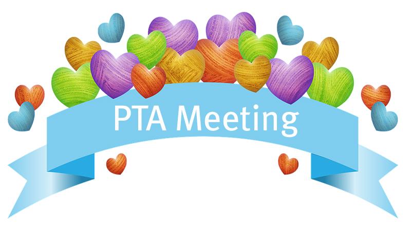 Pta Meeting Clipart.