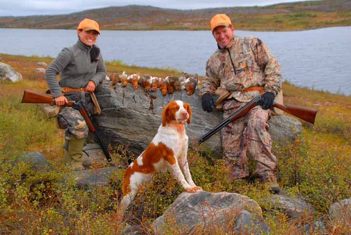 Hunting Gallery « High Arctic Adventures.