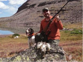 Utah Division of Wildlife Resources.