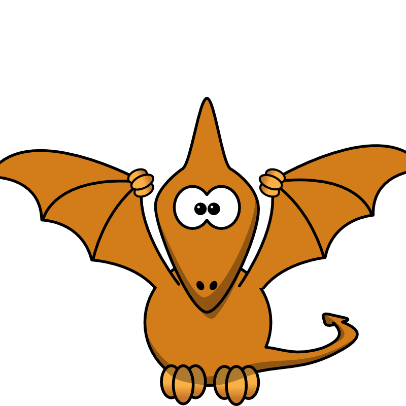Free Pterodactyl Clipart, Download Free Clip Art, Free Clip.