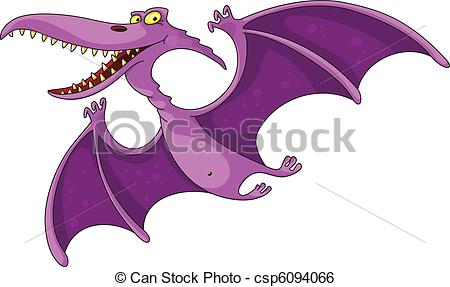 Pterodactyls Illustrations and Clip Art. 796 Pterodactyls royalty.