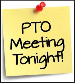 PTO Meeting Aug 29.