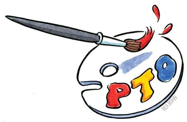 14+ Pto Today Clip Art.