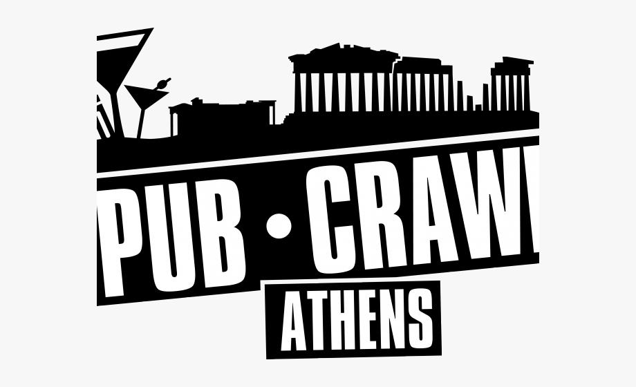 Alcohol Clipart Pub Crawl.
