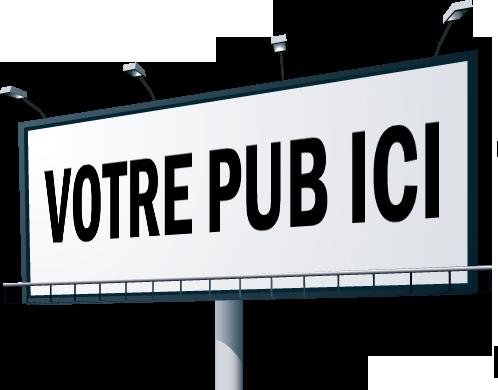 Panneau Pub Png 1 » PNG Image #254018.