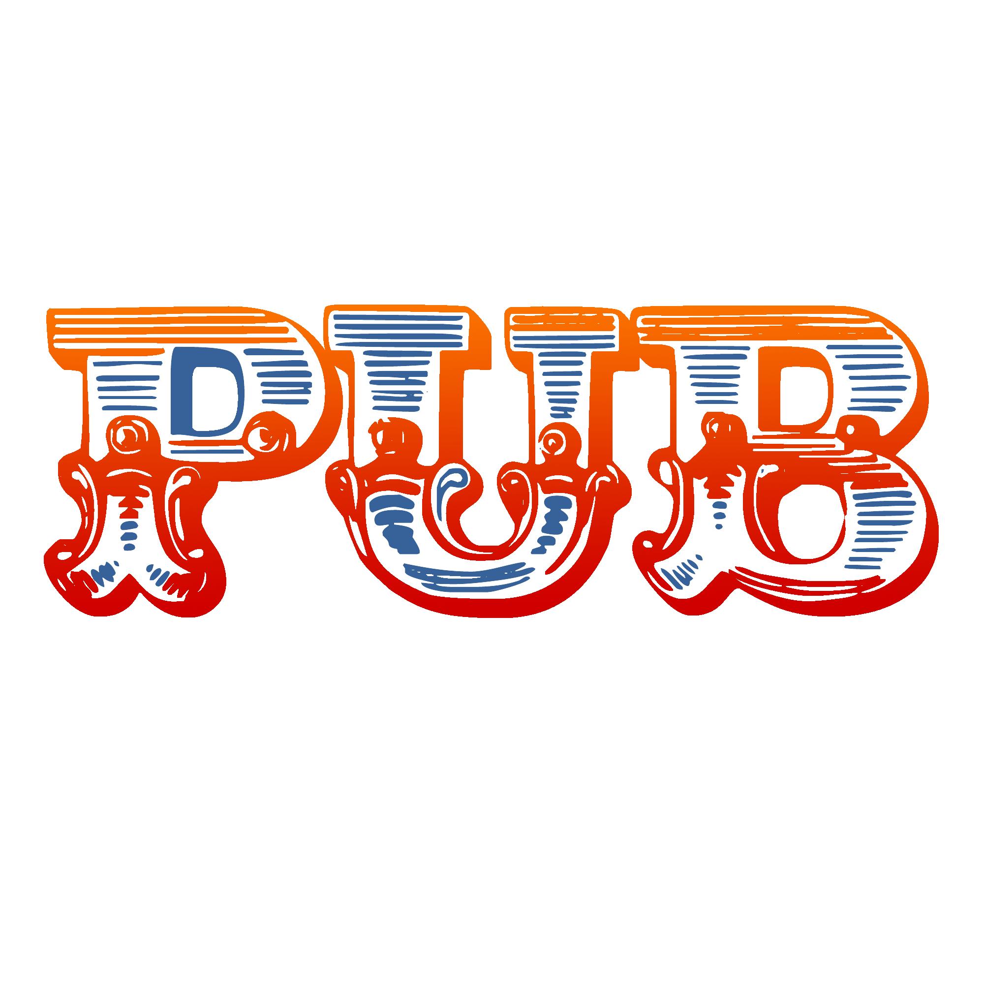 Png Pub & Free Pub.png Transparent Images #15498.