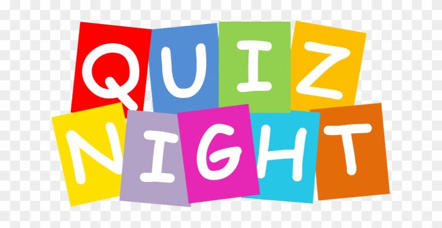 Pub Quiz Night Clipart (#2955159).