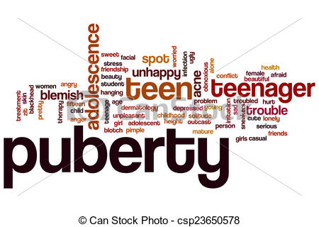 Puberty Illustrations and Clip Art. 255 Puberty royalty free.