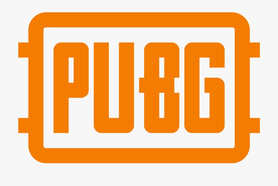 Pubg Logo Png #597223.