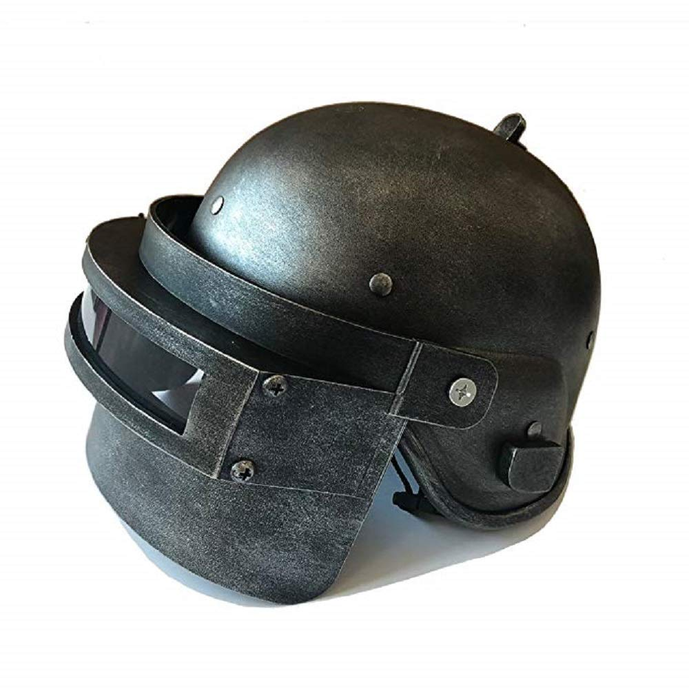 Amazon.com: PUBG Level 3 Helmets Game Cool Cosplay ABS.