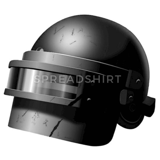 Pubg Level 3 Helmet Drawing Easy.