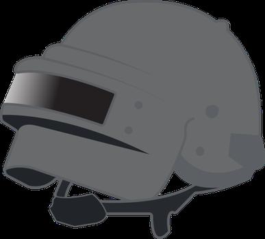 PUBG lv3 helmet by nejcr26.