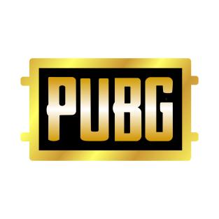 Pubg Logo T.