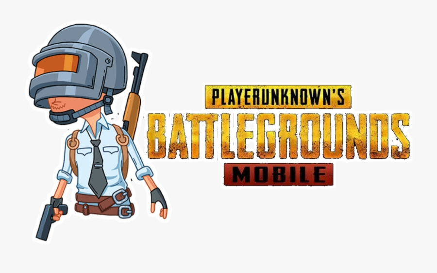 Logo Pubg Mobile Png , Png Download.
