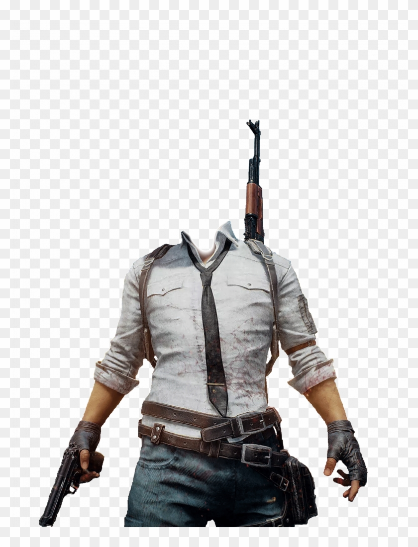 Pubg All Png File Download.