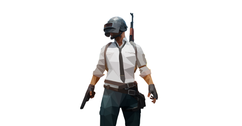 Download Free png PlayerUnknown\'s Battlegrounds PNG, PUBG.