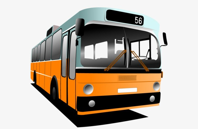 City bus clipart png 2 » Clipart Portal.
