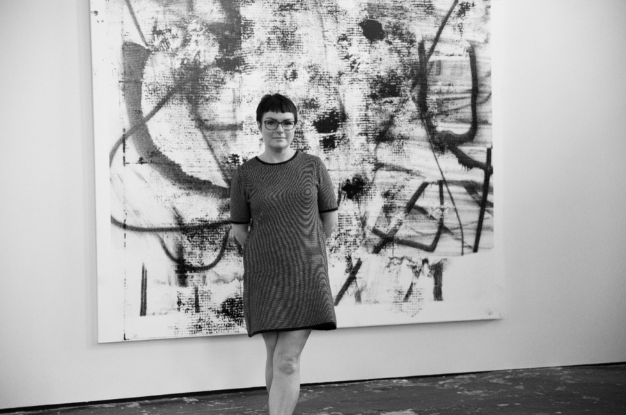 Interview with Zabludowicz Collection\'s Kelly Large (Curator.