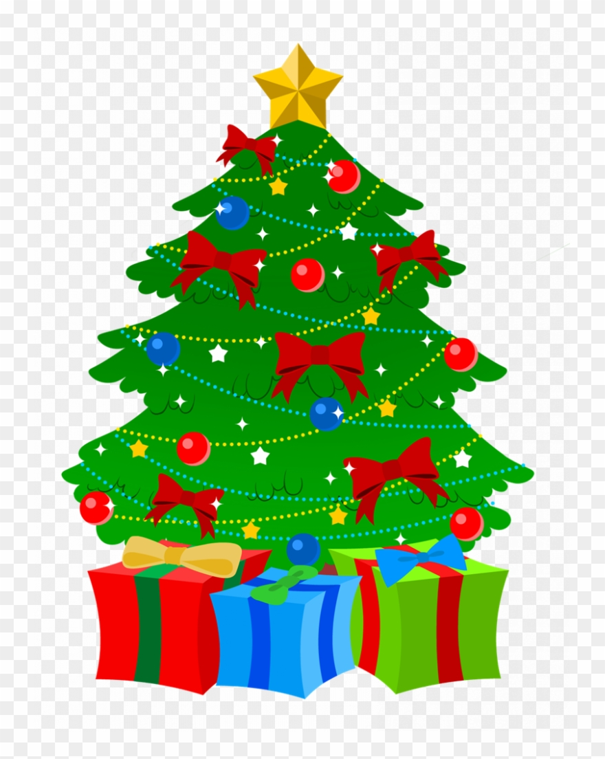 Free Christmas Tree Clipart Public Domain Christmas.