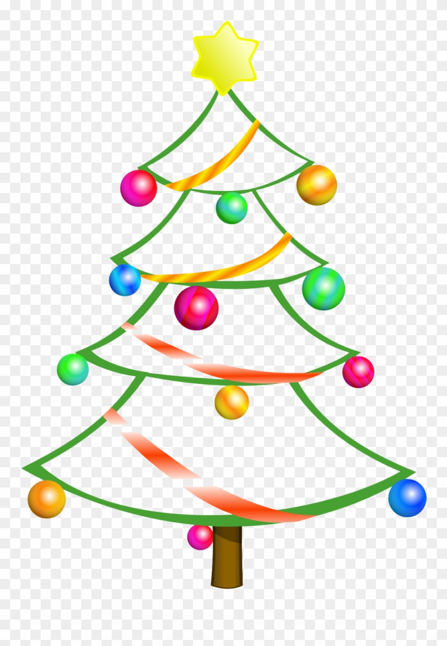 Free To Use & Public Domain Christmas Clip Art Free.