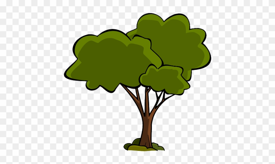 Free To Use & Public Domain Trees Clip Art Page.