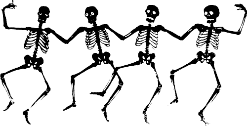 Free Halloween Dance Clipart Public Domain Halloween Clip Art.