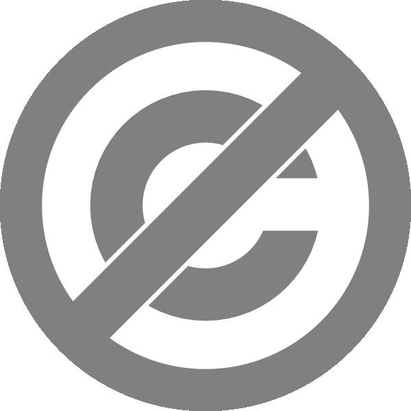 Public Domain Icon clip art (116876) Free SVG Download / 4.