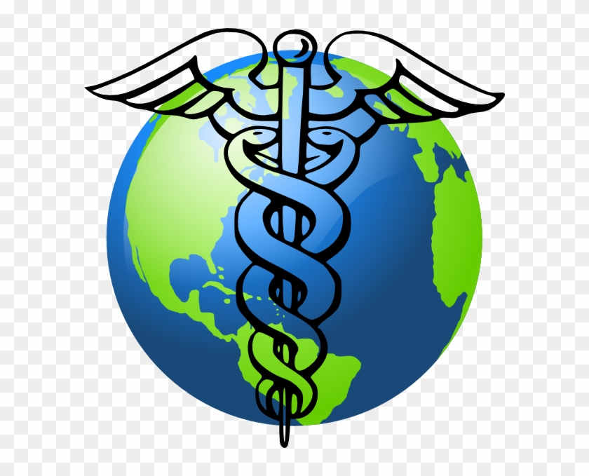 Doctor Symbol Clipart Public Health.