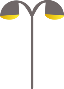 Street Light Clip Art at Clker.com.