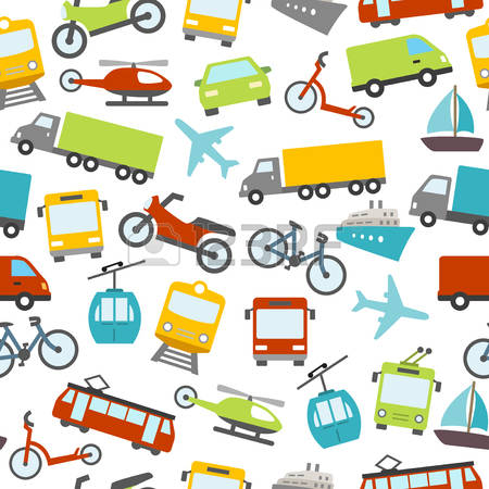 By Public Transport Cliparts, Stock Vector And Royalty Free By.