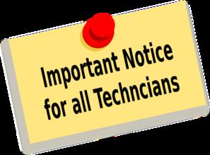 Important Notice Clip Art at Clker.com.