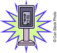 Public phone Clipart Vector and Illustration. 2,666 Public phone.