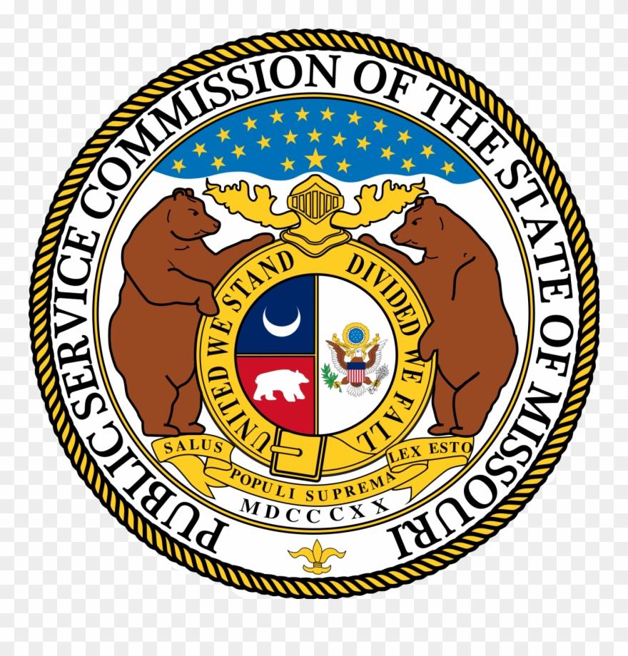 Filemissouri Public Service Commission Seal.
