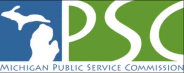 Michigan Public Service Commission.