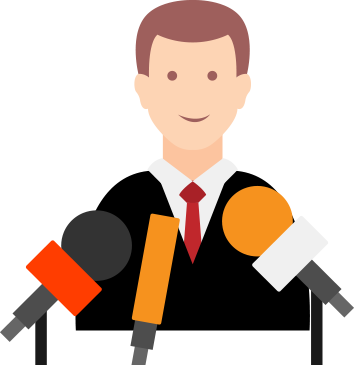 Public speaking clipart png 3 » PNG Image.
