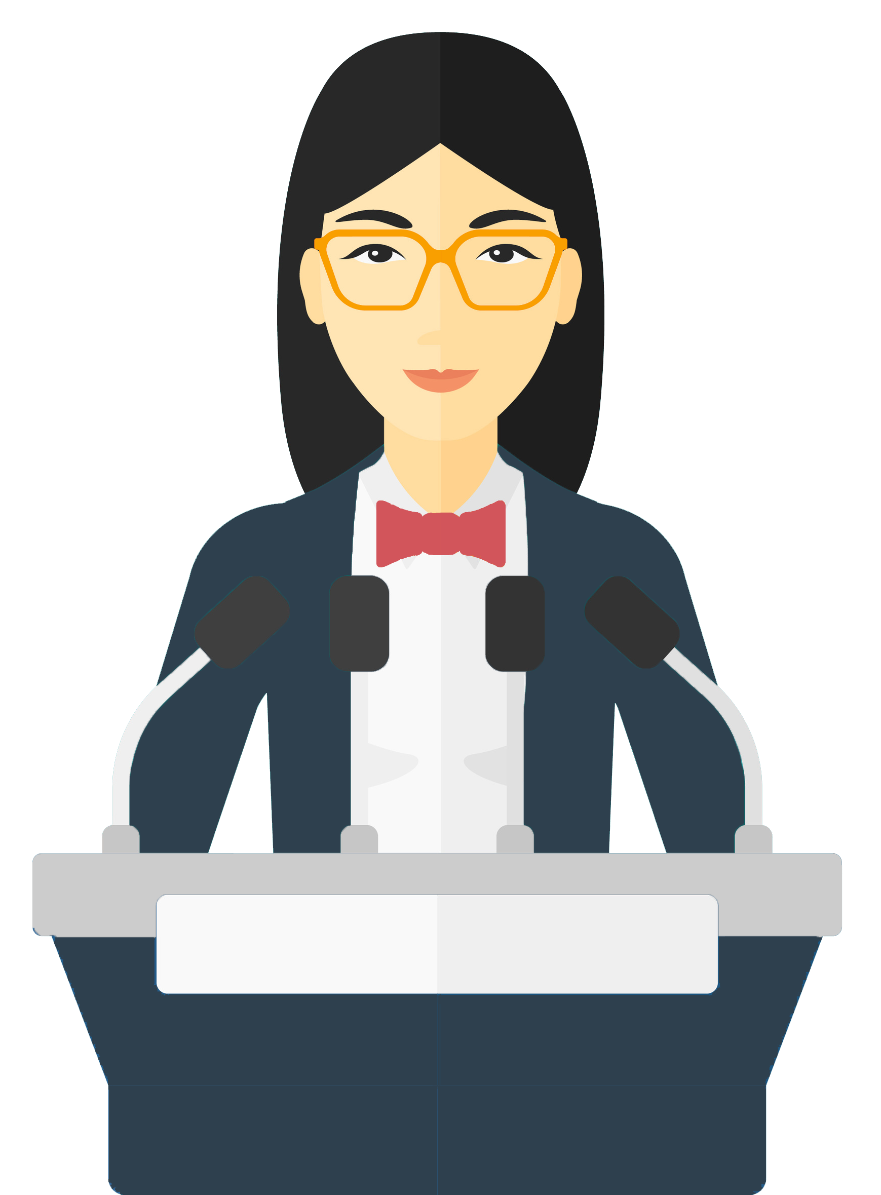 Public speaking clipart 1 » Clipart Station.