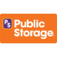 Public Storage.