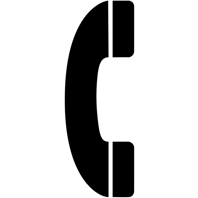 Clipart Telephone.