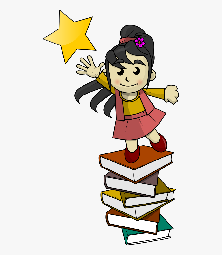 Free To Use & Public Domain Children Clip Art.