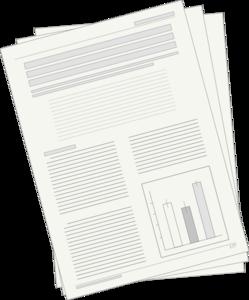Publication Clipart.