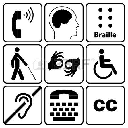 13,849 Disability Stock Illustrations, Cliparts And Royalty Free.