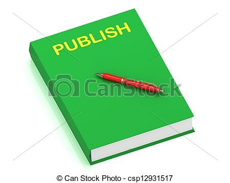 Publish clipart.