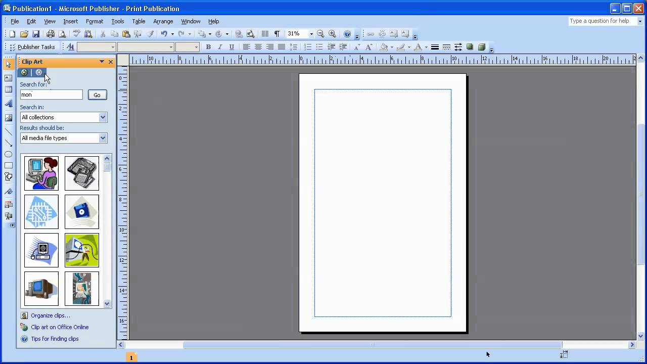 Free Microsoft Publisher Cliparts, Download Free Clip Art.