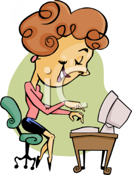 Publisher Clipart.